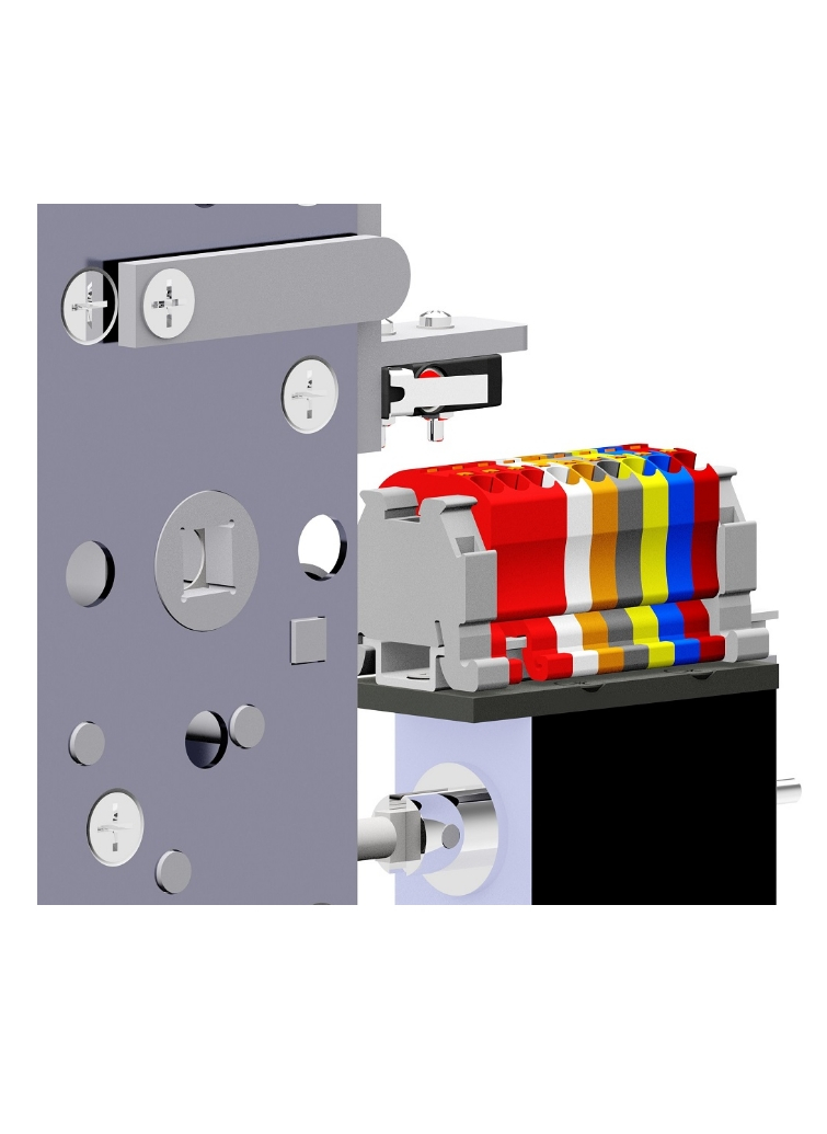 Spezialschlösser mit Elektronik | Elektromechanische Schlösser
