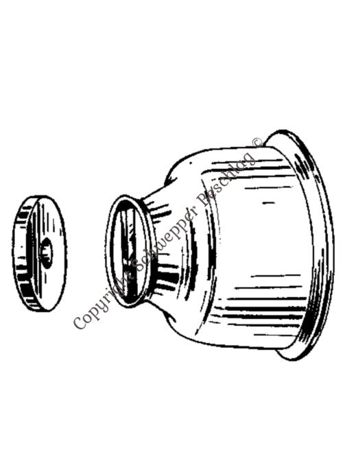 Türfeststeller   Magnet-Türhalter