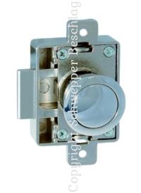 Push locks complete in metal yacht catalog