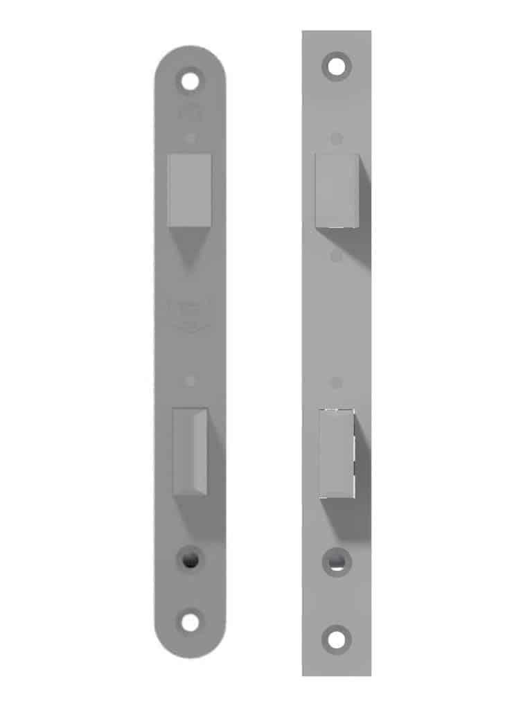 Optional - individuelles Stulpdesign
